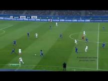 Dynamo Kijów 0:0 Chelsea Londyn