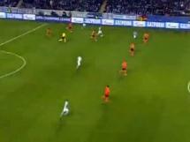 Malmo FF 1:0 Szachtar Donieck