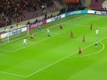 Galatasaray SK 2:1 Benfica Lizbona