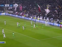 Juventus Turyn 0:0 Borussia Monchengladbach