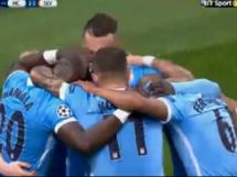 Gol De Bruyne w doliczonym czasie gry (Man City - Sevilla)