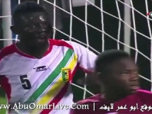 Ekwador 1:2 Mali