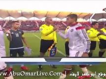 Argentyna 0:4 Niemcy