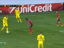 FK Qabala 1:3 Borussia Dortmund