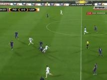 Fiorentina 1:2 Lech Poznań