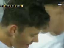 Bramka Kownackiego z Fiorentiną na 1:0!