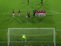 AZ Alkmaar 0:1 Augsburg