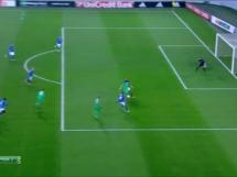 Dnipro 0:1 Saint Etienne