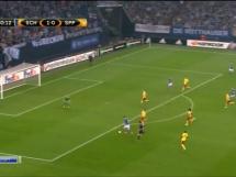 Schalke 04 - Sparta Praga