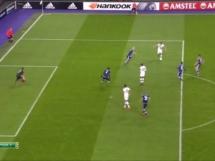Anderlecht 2:1 Tottenham Hotspur
