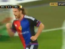 FC Basel 1:2 Os Belenenses