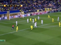 Villarreal CF 4:0 Dynamo Mińsk