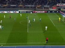 Rapid Wiedeń 3:2 Viktoria Pilzno