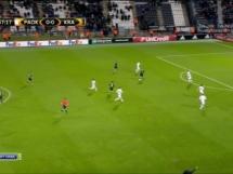 PAOK Saloniki 0:0 FK Krasnodar