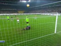 Fenerbahce 1:0 Ajax Amsterdam