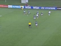 Paragwaj 3:4 Francja