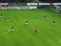 FSV Frankfurt 3:2 VfL Bochum