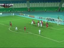 Ufa 1:0 Krylja Sowietow Samara