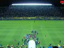 CA Lanus 0:2 Boca Juniors