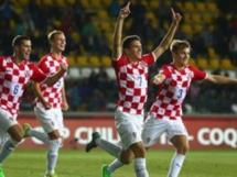 Chorwacja 2:1 Nigeria
