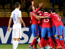 USA 1:4 Chile