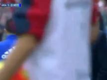 Granada CF 1:1 Betis Sewilla