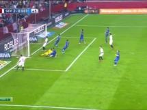 Sevilla FC 5:0 Getafe CF