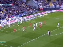 Malaga CF 2:0 Deportivo La Coruna