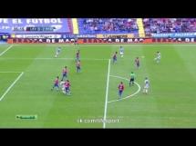 Levante UD 0:4 Real Sociedad