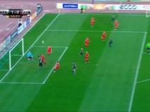 FK Krasnodar 2:1 Rubin Kazan