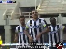 Udinese Calcio - Frosinone