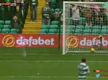 Celtic 5:0 Dundee United