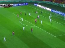 Terek Grozny - CSKA Moskwa