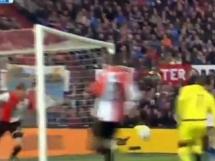 Feyenoord 3:1 AZ Alkmaar