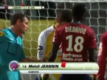 Clermont Foot - Lens