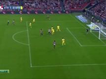 Athletic Bilbao 3:0 Sporting Gijon