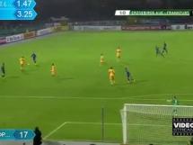 Erzgebirge Aue 1:0 Eintracht Frankfurt