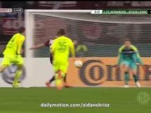 FC Nurnberg 5:1 Fortuna Düsseldorf