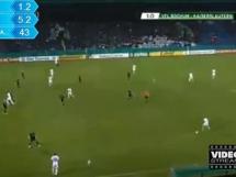 VfL Bochum 1:0 Kaiserslautern