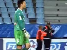 Bastia 0:1 Stade Rennes