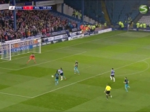 Sheffield Wednesday - Arsenal Londyn
