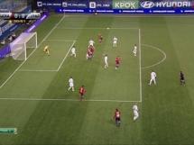 CSKA Moskwa 2:1 Urał Jekaterynburg