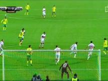 Kuban Krasnodar 1:0 Spartak Moskwa