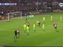 Feyenoord 1:0 Ajax Amsterdam