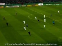 Werder Brema 1:0 FC Koln
