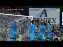 Villanovense 0:0 FC Barcelona
