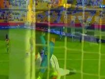 Brazylia 1:0 Nowa Zelandia