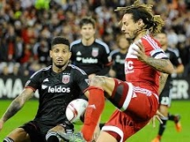 DC United 0:1 New England Revolution