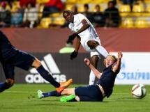 Nigeria 6:0 Australia