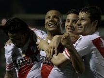 Chapecoense 2:1 River Plate